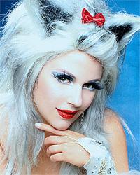 Kitten La Rue