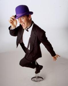 Frank Olivier's Twisted Cabaret.